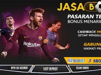 Jasabola88 Bet