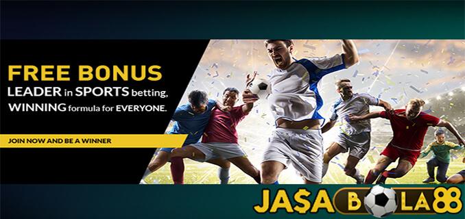 Jasabola88 Indonesia